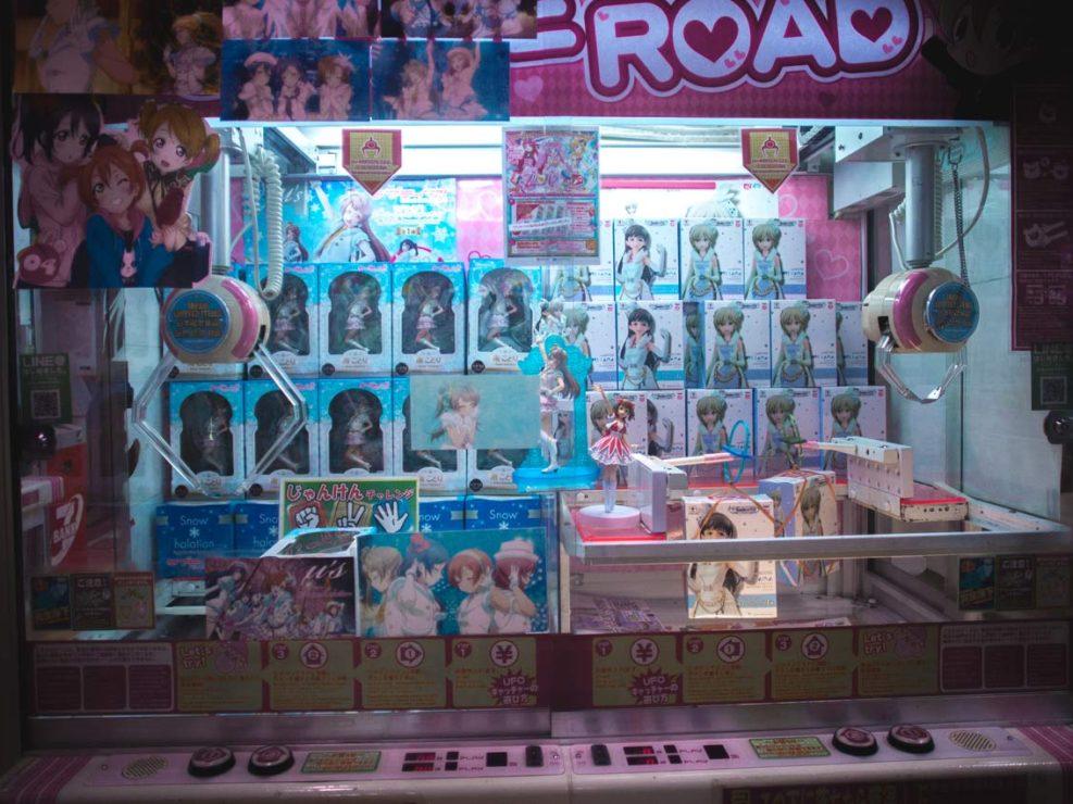 game tokyo