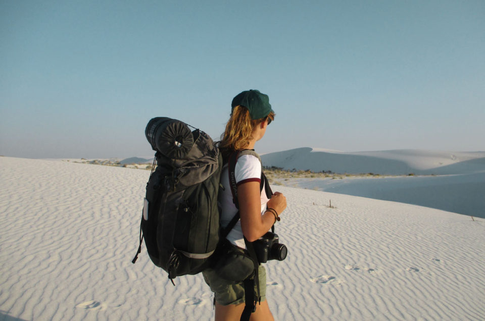 Organiser et financer un tour du monde