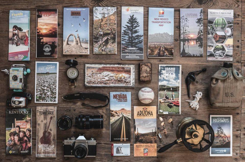 Faire du camping aux Etats Unis | Conseils & astuces