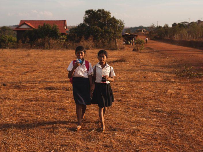 village bunong