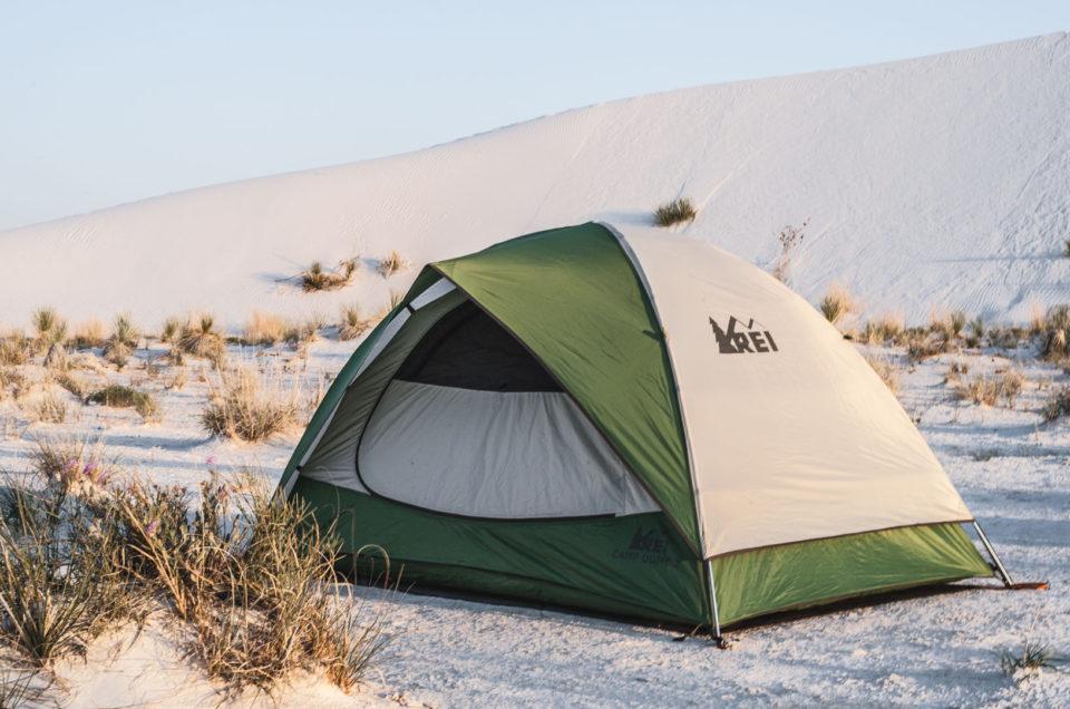 Camping USA | Liste de tous les campgrounds testés