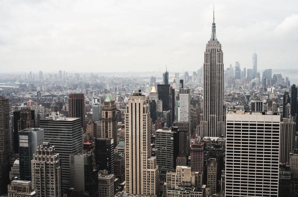 New York City | Nos 10 incontournables