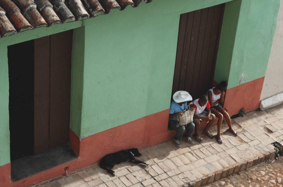 Road Trip Cuba | A la rencontre de la déesse des Caraïbes