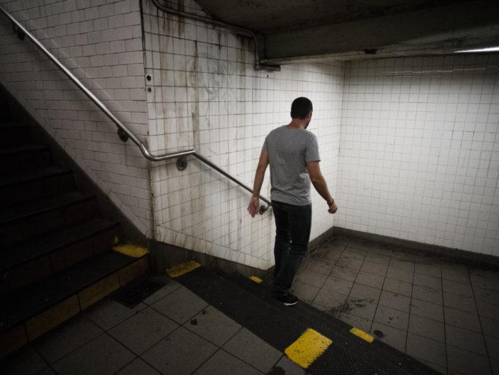 metro new york