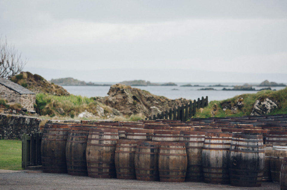Visiter une distillerie en Ecosse | Conseils