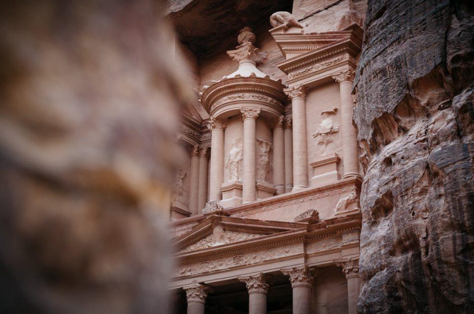 2 jours à Pétra — À la découverte de la cité antique
