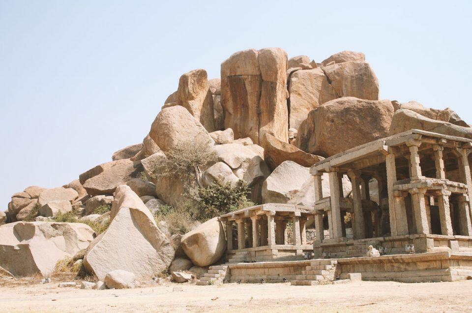 Hampi   À la découverte de ses milliers de temples