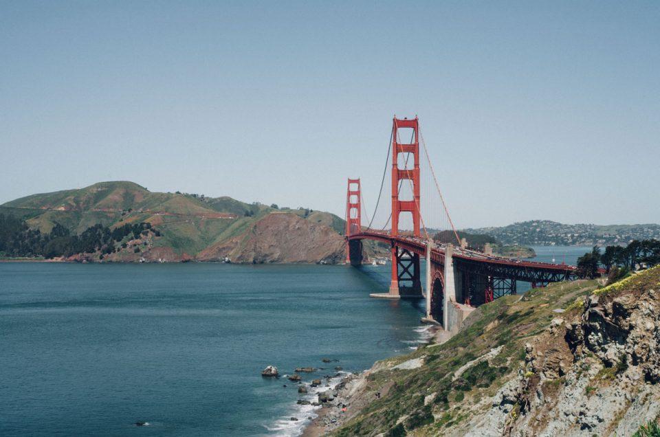 2 jours à San Francisco - Découvrir la ville autrement !