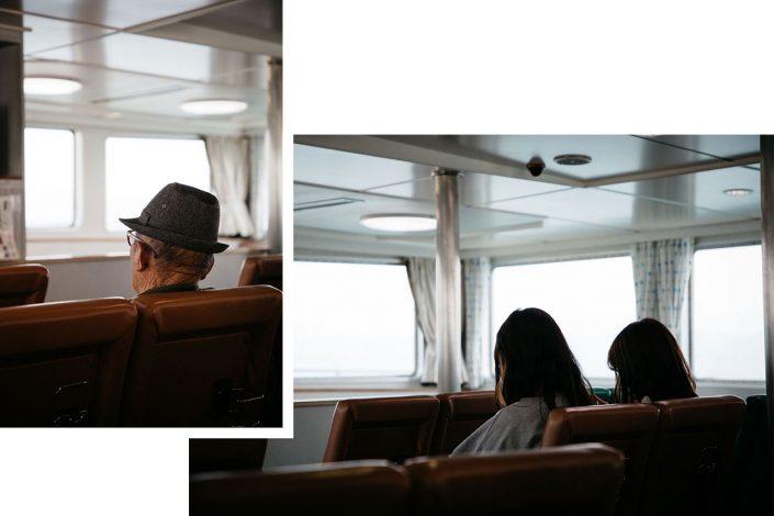 ferry ogijima