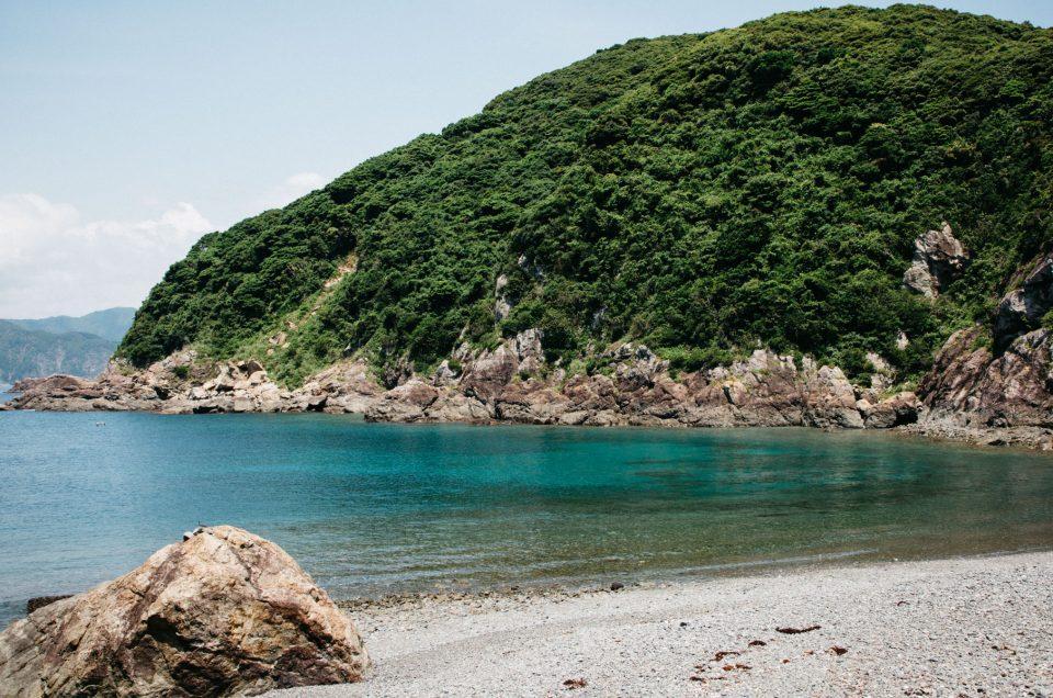 Visiter la préfecture d'Oita, le long de la mer intérieure de Seto