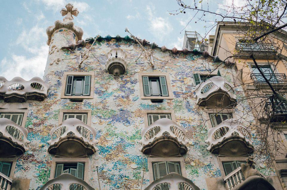Visiter la Casa Batlló lors d'un week-end à Barcelone ou depuis chez soi !