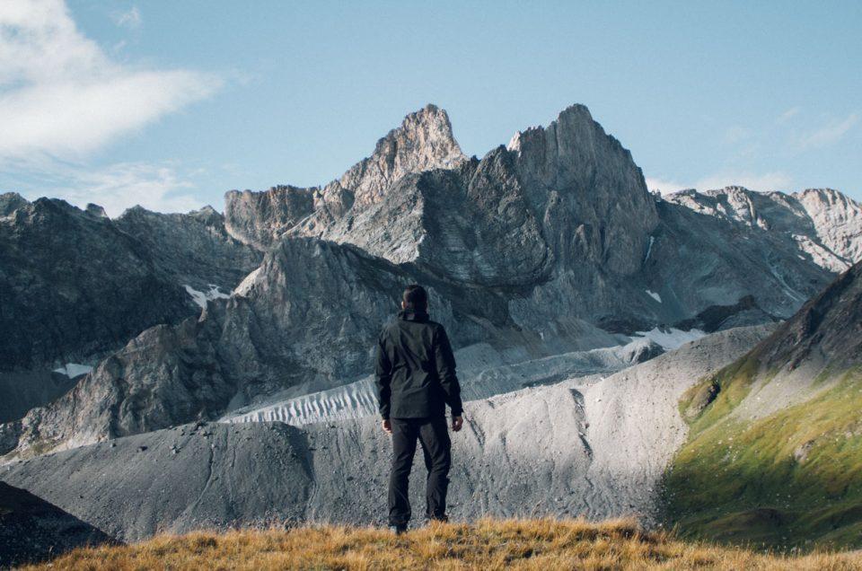 Le tour des glaciers de la Vanoise en 4 jours